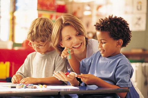 تقویت رفتار خوب در کودک