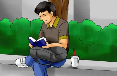 چطور کتابخوان حرفه ای شویم