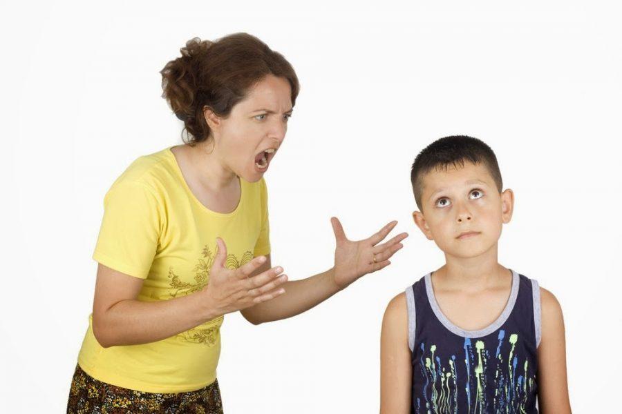 جملاتی که والدین هرگز نباید به فرزندانشان بگویند