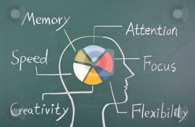 چطور مغز خود را فعال نگه داریم