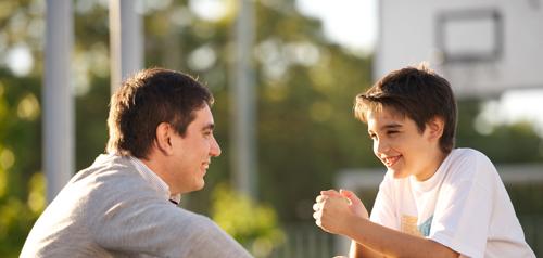 چگونه نوجوانان خودجوش و موفق تربیت کنیم ؟