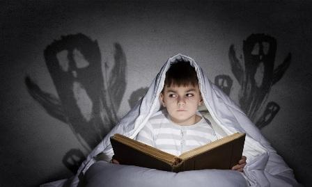 راهکارهایی برای مقابله با ترس در نوجوانان