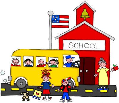 گفتنیهایی از خانه تا مدرسه